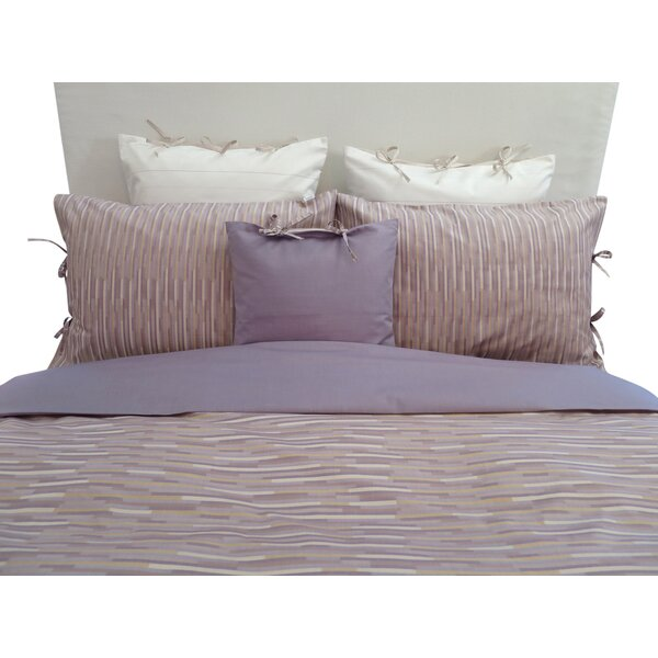 Pure 300 Thread Count 100% Cotton Flat Sheet by True Stuff